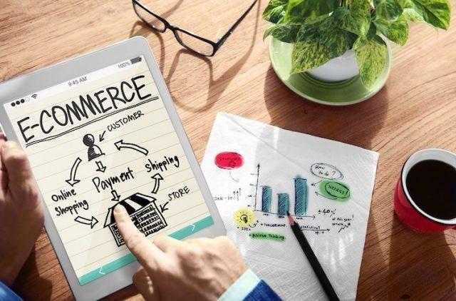 Come sviluppare un sito di E-Commerce gradino su gradino